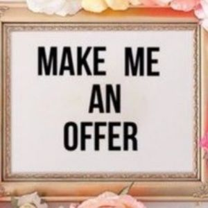 Other - Click the Offer Button